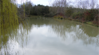 Canal Lake 2