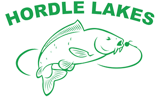 Hordle Lakes Logo
